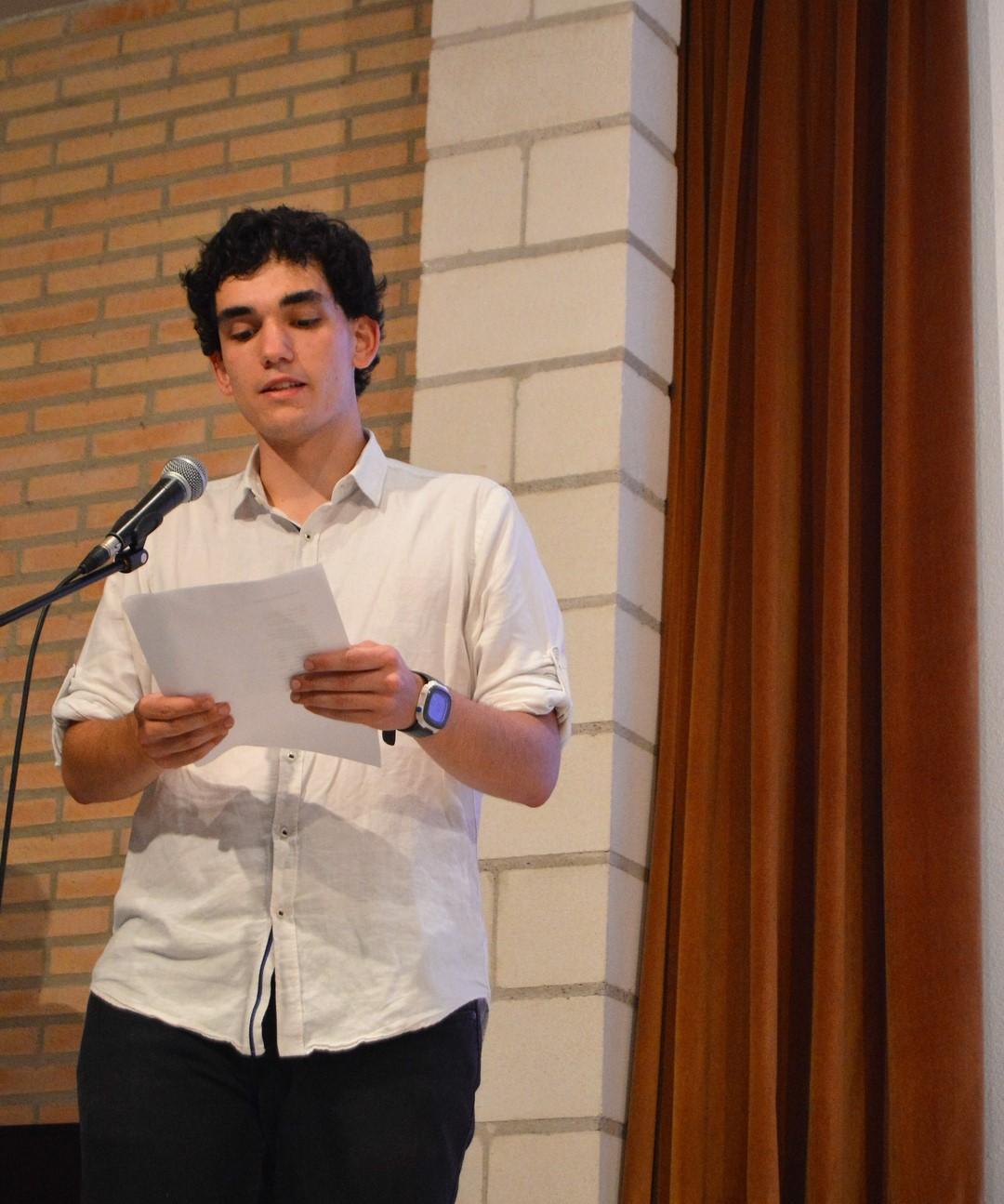 Jornadas Humanísticas - Noticias Fundación Tajamar