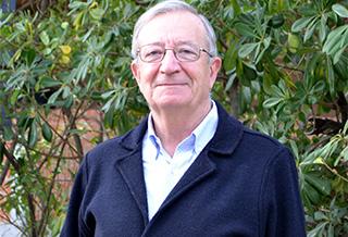 José María Capapé Hernando, Nuevo Presidente La Fundación