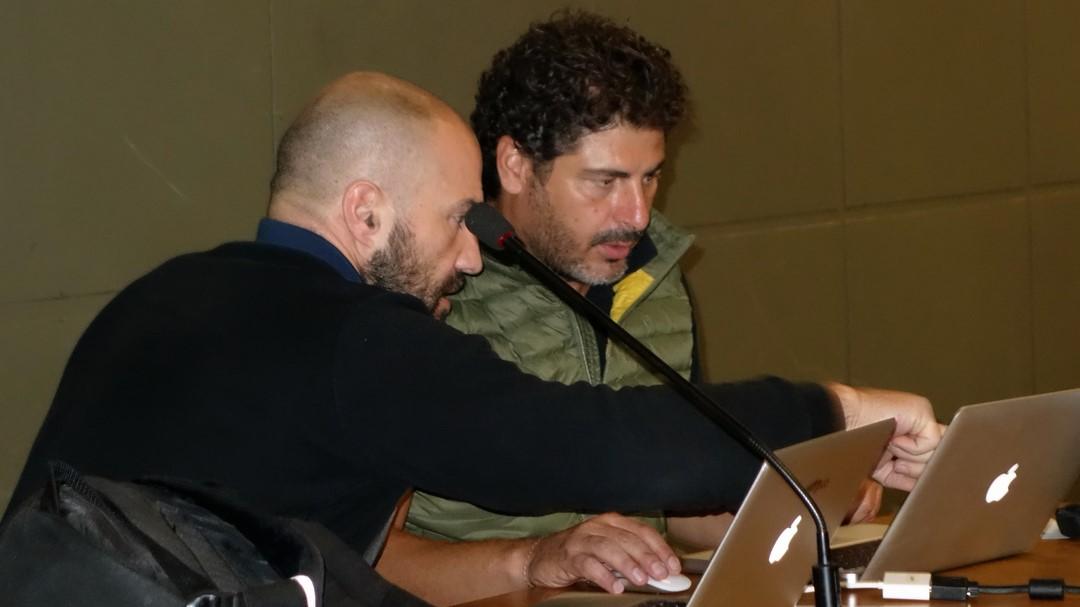 Reunión Anual Del Sector De Lanzamientos De La RFEA - Fundación Tajamar