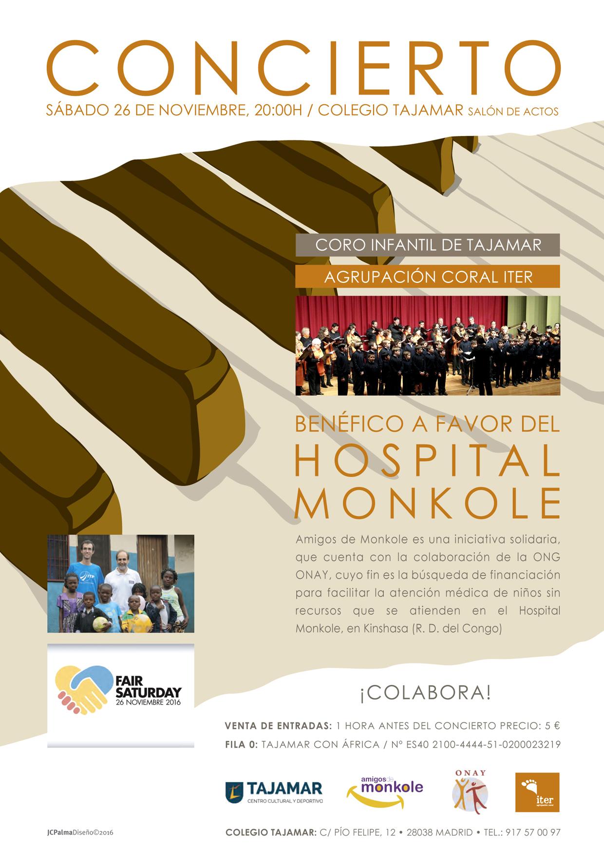 Monkole - Fundación Tajamar