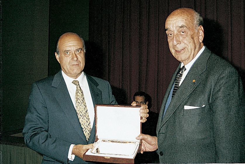 Gregorio Paunero - Fundación Tajamar