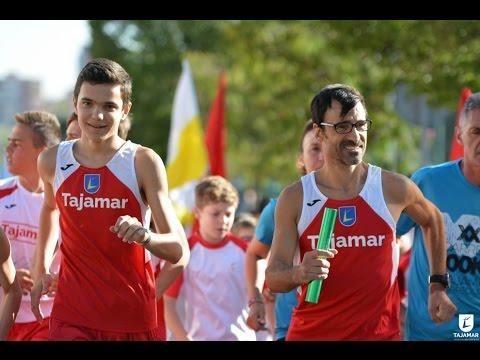 Educar en valores en el deporte - Fundación Tajamar