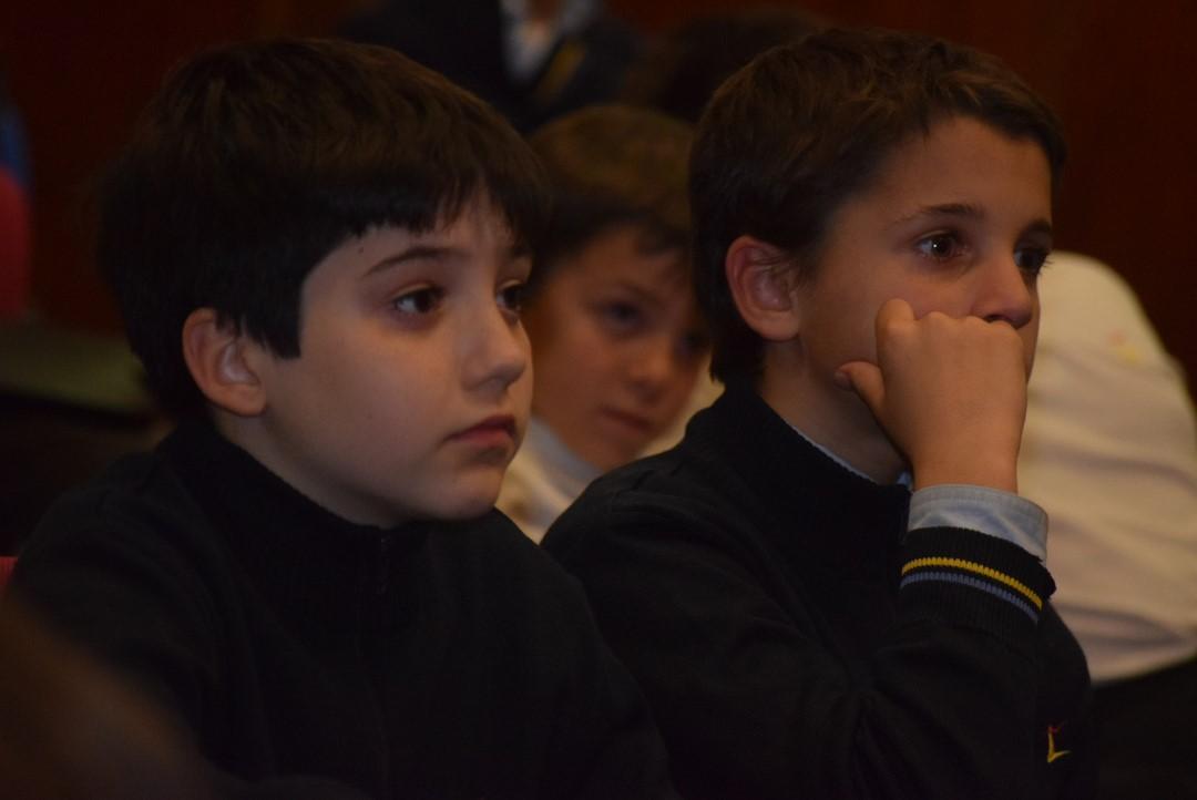 Concierto Benéfico - Fundación Tajamar