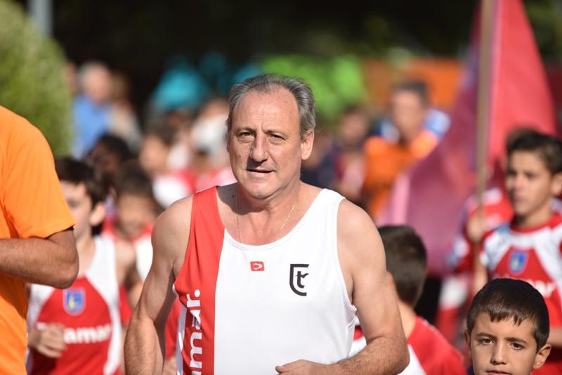 Aniversario Juegos Olímpicos - Fundación Tajamar