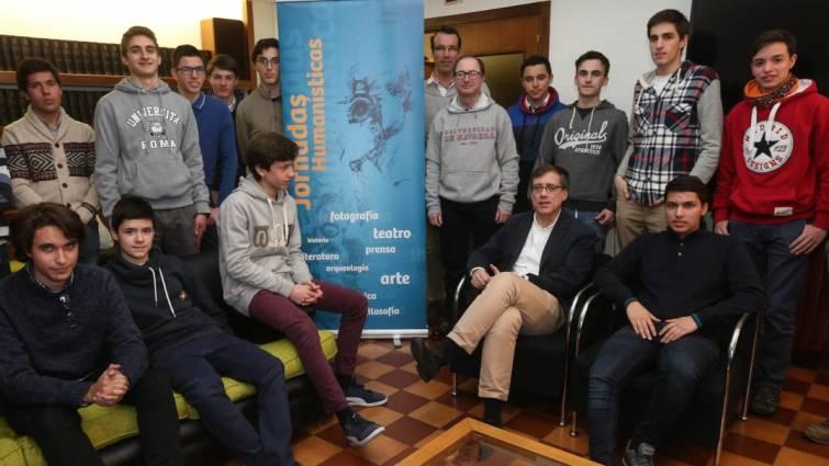 Jornadas Humanísticas En Valladolid - Fundación Tajamar