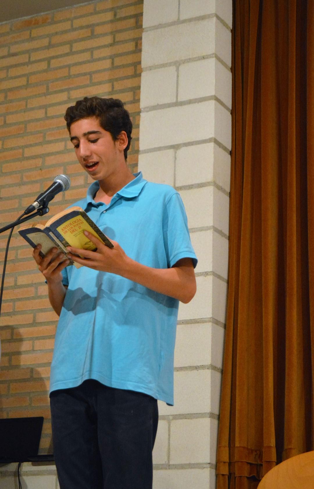 Concurso literario de la Fundación Tajamar