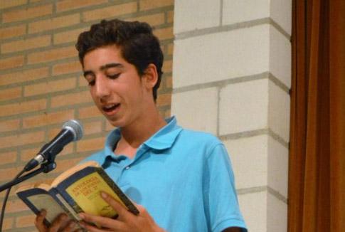 Concurso Literario - Fundación Tajamar
