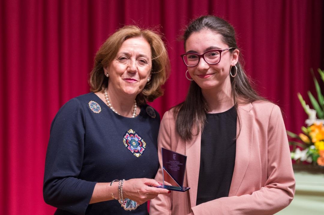 Premios Concurso Literario De La Fundación Tajamar