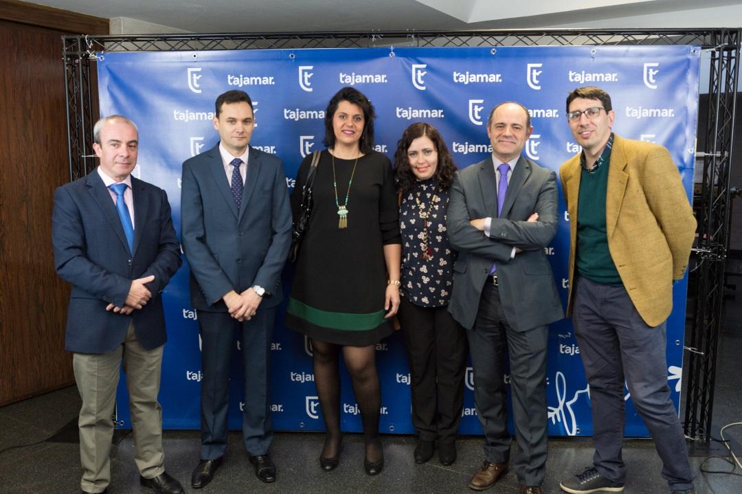 Julio Martínez Mesanza Concurso Literario De La Fundación Tajamar