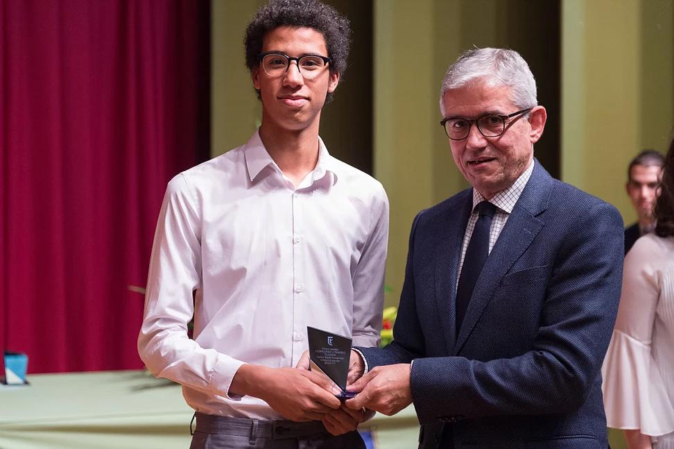 Entrega Premios - Fundación Tajamar
