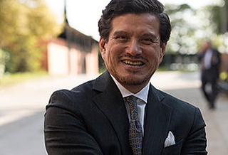Ernesto Balda - Fundación Tajamar