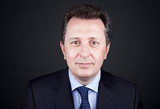 Javier Cremades - Fundación Tajamar