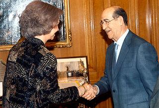 José Luis Moriñigo - Fundación Tajamar
