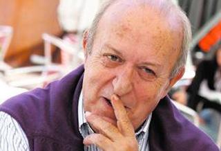 José Sánchez - Fundación Tajamar