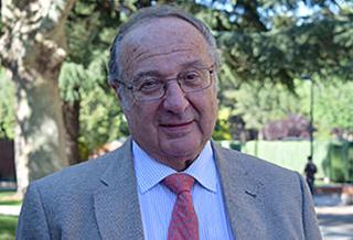 José José Pantoja - Fundación Tajamar