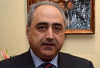 Manuel Fernández - Fundación Tajamar