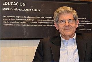 Manuel García - Fundación Tajamar